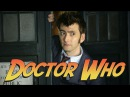 Doctor Who oo Duck Tales Parody Axis of Awesome