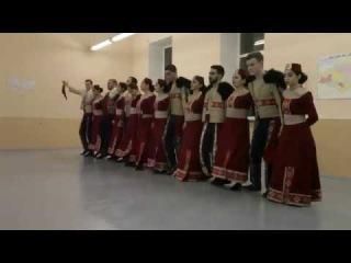"""Ансамбль Армянских Традиционных Танцев """"Зартонк"""""""