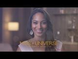 Miss Universe Haiti Raquel Pelissier