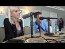 Anna Faris Chris Evans Talk Their Exes