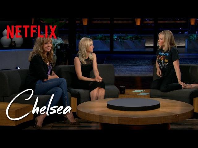 Six Degrees of Lance Bass | Chelsea | Netflix