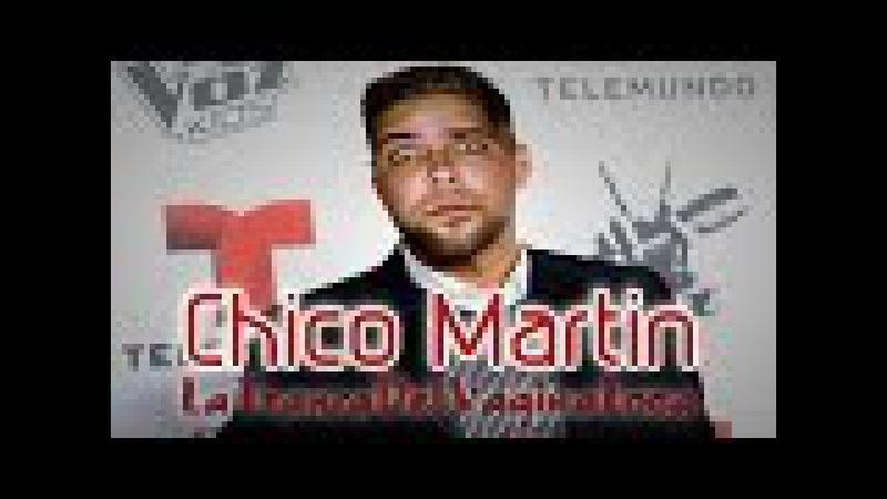 Chico Bioca - LA TRANSA LOKA | Paródia Livin La Vida Loca - Ricky Martin