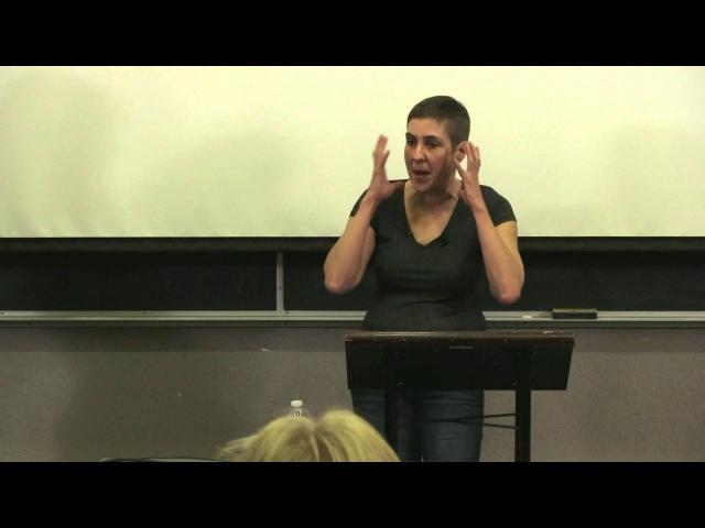 QA Session – Toxic Masculinity TOXIC FEMININITY