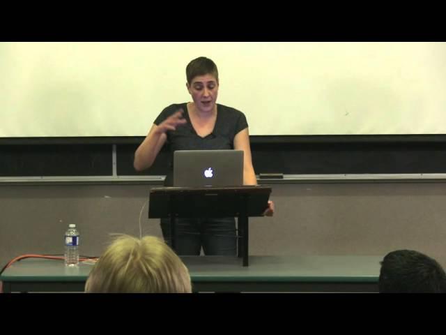 Karen Straughan – Toxic Masculinity TOXIC FEMININITY