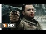 Saving Private Ryan 7/7 Movie CLIP - Capt. Millers Last Stand 1998 HD