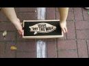 Видео распаковка Vans chukka зимние shoo-shoes