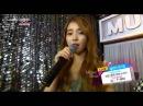 20131011 IU T-ara MC BTS