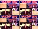ITALO MIX PART 1 Brian Ice Talking to the night,Baltimora ,P.Lion ,Scotch ( Mix By Sergio Luna)