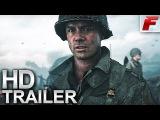 CALL OF DUTY: WWII Trailer (2017) CoD: World War 2