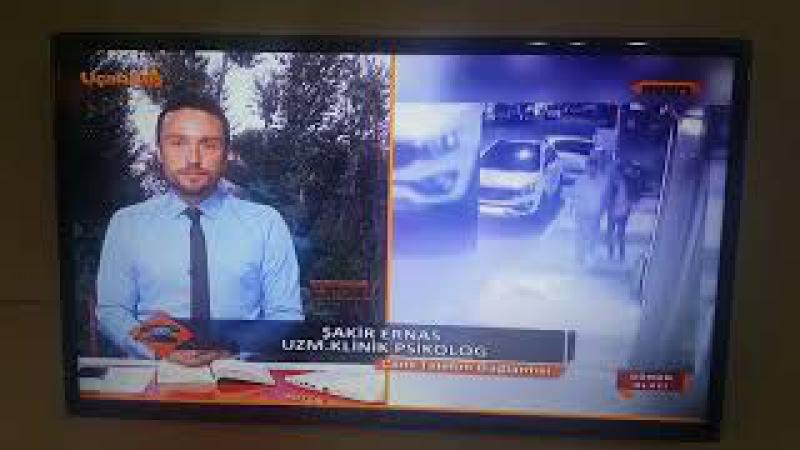 Uzman Klinik Psikolog Şakir Ernas Uçan Koş Tv Günün Olayı Programına Konuk Oldu