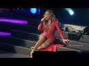 Mariah Carey WITHOUT YOU Monterrey Mexico November 9th 2016