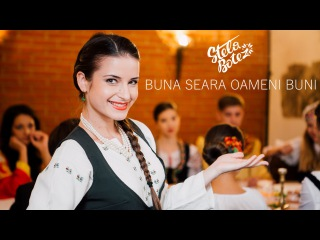 Stela Botez - Buna Seara Oameni Buni (Official Video) 2016
