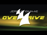 Jerome Isma-Ae - Overdrive (Official Music Video)