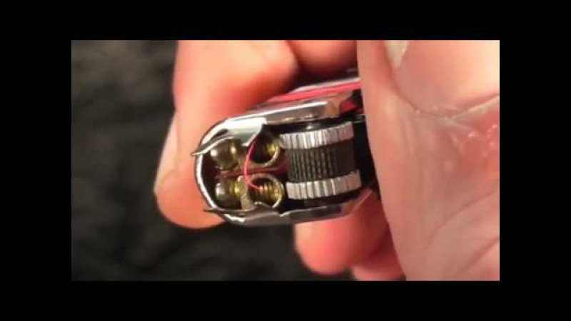 YouTube УДАЛИЛ ЭТО ВИДЕОзажигалка из батареек