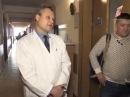Вінницький військовий госпіталь та поранені 10 02 2017