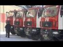 Оновлення патопарку вінницьких пожежників 09 02 2017