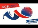 USA vs Russia Womens Gold Medal Game - WCBU2017 Arena Field