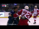 Andreas Athanasiou vs J.T. Brown Dec 20, 2016