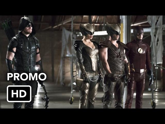 The Flash 2x08 Promo