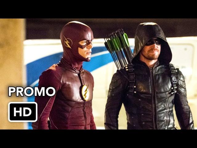 The Flash 3x08 Promo