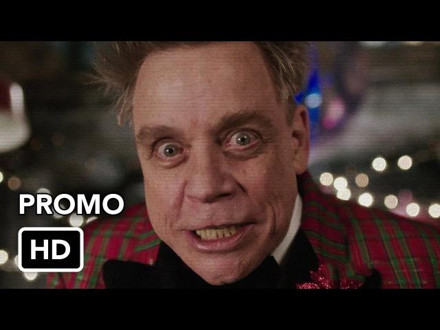 The Flash 2x09 Promo