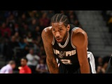 Kawhi Leonard: Best Play From Every Game This Season #NBANews #NBA