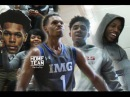 Trevon Duval SHUTS DOWN The Gym!! Sick Crossover and Dunk #TrickyTre
