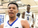 Trevon Duval & IMG Academy Electrify In Season Opener - Full Highlights