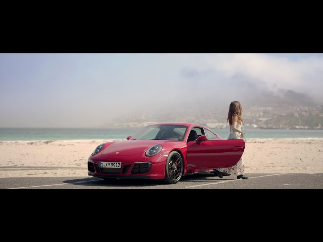 The most beautiful routes driven by Porsche – Road 2: Impressions of Cape Town, South Africa