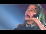 Софья из Одессы поразила всех на шоу «Ты супер!». Жюри и зал аплодировали ей стоя