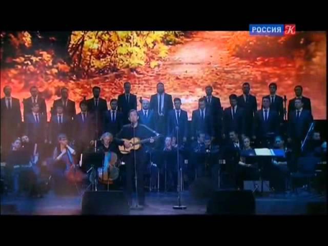Олег Погудин Радость моя...(Спектакль-концерт Несвятые Святые