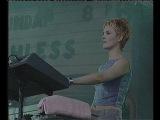 Faithless - live @ Pinkpop (Landgraaf), 24 May 1999 HD+stereo