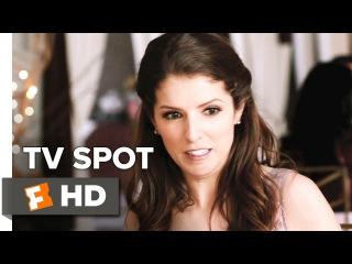Table 19 TV SPOT - Wedding Speech (2017) - Anna Kendrick Movie