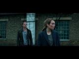 """Секретный агент"" Unlocked - Exclusive Trailer 2017 - Noomi Rapace, Orlando Bloom"