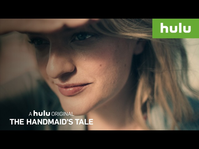 My Name is Offred (Official) • The Handmaid's Tale on Hulu