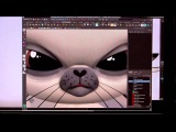 Penguins of Madagascar (2014) Behind the Scenes of the Animation