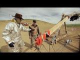 Duct Tape Trebuchet | MythBusters