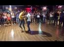 Carlos Espinosa y Mariangeles Lloro Grupo Extra ft Vicky Corbacho