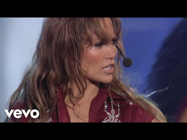 Jennifer Lopez Love Don't Cost a Thing from Let's Get Loud