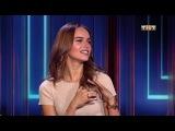Импровизация Ханна, 3 сезон, 12 выпуск (21.09.2017)