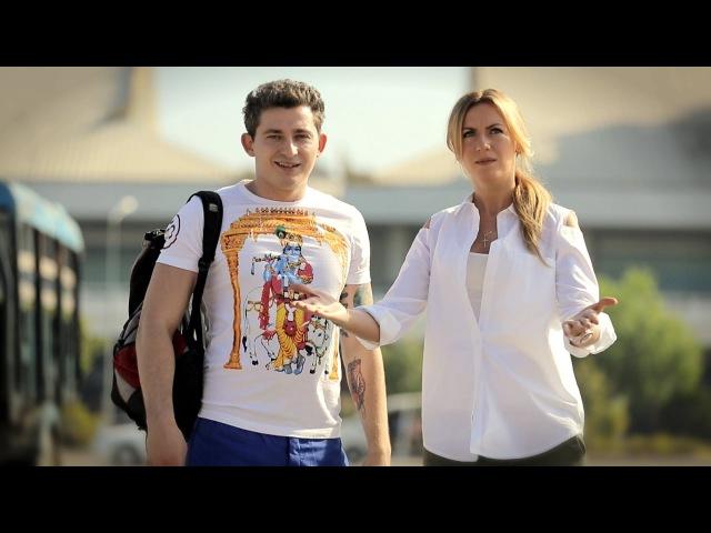 Орёл и Решка - 10 сезон 4 серия - Мандалай (2015)