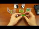 Качественные Ni Mh аккумуляторы PKCELL вместо батареек АА и ААА Замеры емкости
