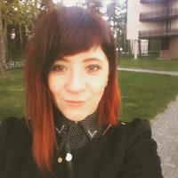 Екатерина Сазанова