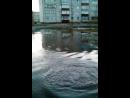 Бросаем камни в воду