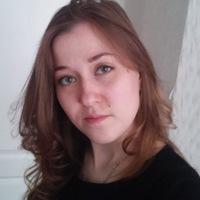 Ксения Самонова