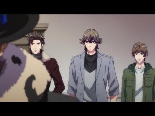 [AniMaunt.ru][14+] 11 серия | Uta no☆Prince-sama♪ Maji Love Legend Star | Поющий принц: Волшебная любовь |[Chokoba]
