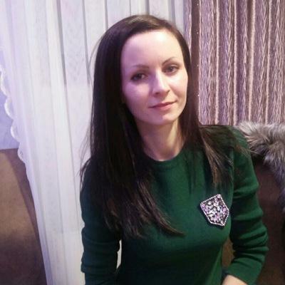 Таня Фалібога
