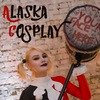 Alaska Cosplay