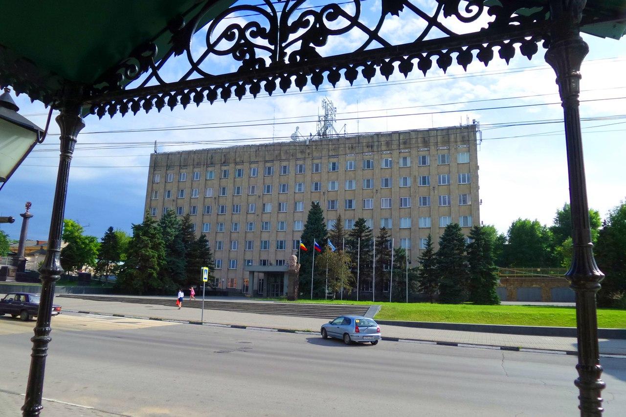 В Администрации Таганрога произошли очередные кадровые перестановки