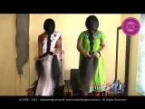 Hair play  Hairstyling Video of Two Real Life Rapunzels Deepa  Neelam